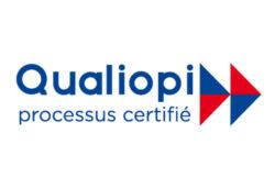 logo Qualiopi - processus certifié